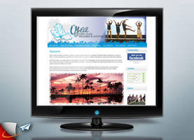 OYEA Website by Infoworks