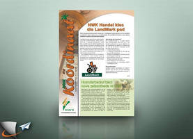 NWK Koordinaat magazine by Infoworks