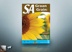 SA Graan Grain magazine by Infoworks