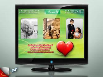 Senwes Feb 2011 screen saver by Infoworks
