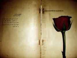 a novel.. by G-l-a-m-o-r-o-u-s