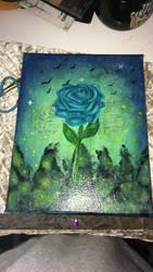 Summer Rose by GraffitiSword