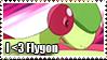 FLYGON STAMP OMG by Adalishu