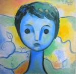 Summer s child by Chiritza