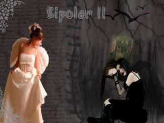 A look at Bipolar II by Ivory-Buttons