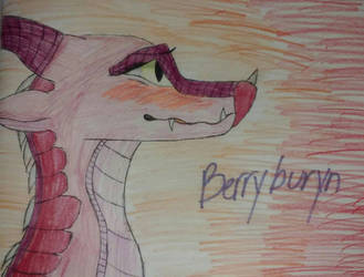 Berryburyn by VaporizedMoon