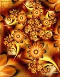 Golden Harvest by jim373
