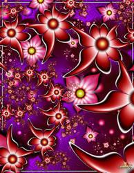 Groovy Flower Power by jim373