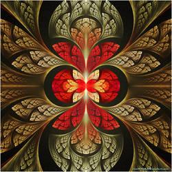Phoenix Rising by jim373