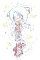 Merry Christmas Cute by Xx-Emerald-Xx