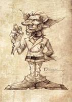 Goblin rich by Composer-J