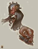 Doom 4 Hype! by ArtofTy