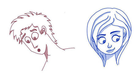 Practice doodle by rohitanshu