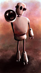 Are you a human? by rohitanshu