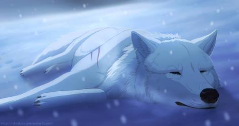 Let me die by Chiakiro