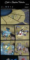 Chiaki's Nuzlocke 93 by Chiakiro