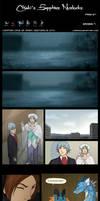 Chiaki's Nuzlocke 97 by Chiakiro