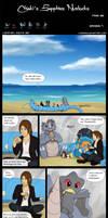 Chiaki's Nuzlocke 98 by Chiakiro