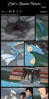 Chiaki's Nuzlocke 110 by Chiakiro