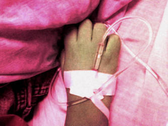 Pink Fluid by GinoTotman