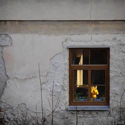 home alone by kihsleek