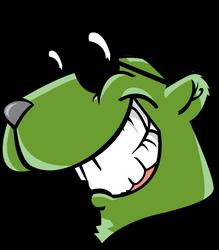 GreenBear by GreenBearBrummbar