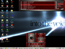 Jarsonic Desktop by jarsonic