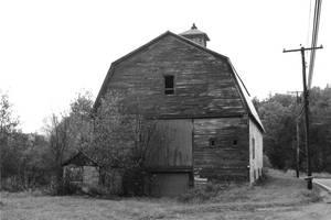 Hanover Barn by jarsonic
