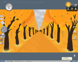 screenshot, 2005.06.15 by jarsonic
