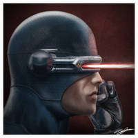 Cyclops by AndyFairhurst