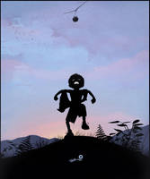 Hulk Kid by AndyFairhurst
