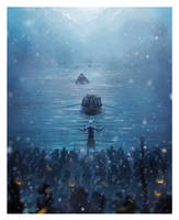 Hardhome by AndyFairhurst
