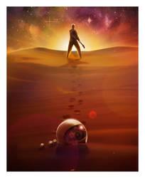 Starman by AndyFairhurst