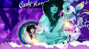 +Carly Rae Jepsen//EDICION by YouAreMyDay