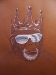King Monkey 2 by Palmer0047