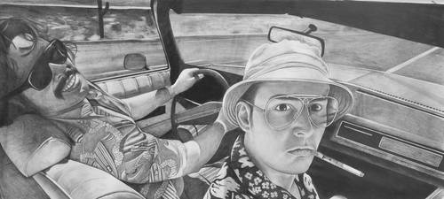 Fear and Loathing by Palmer0047