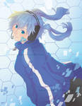 Kagerou Project - Ene by Elementis