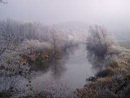 Freezing by Shiawase-Kurushimi
