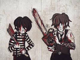 They know where you live by LookAliveZombie