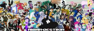 Destikim's Patreon Cover by Niban-Destikim