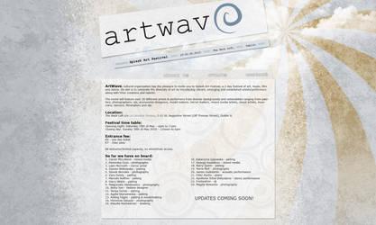ArtWave by Raijn-com