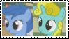 ArchGlimmer Stamp by lapislight