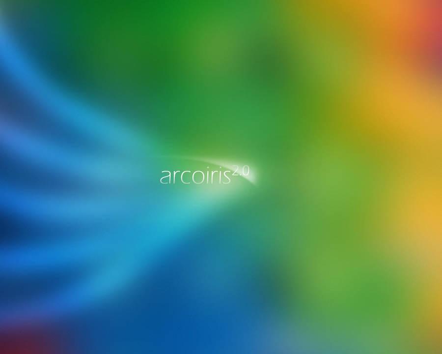 arcoiris 2.0 by leopic