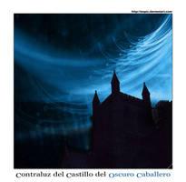 contraluz del castillo... by leopic