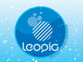 leopic logo? by leopic