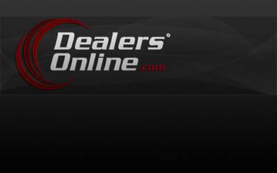 DealersOnline.com Wallpaper by leopic