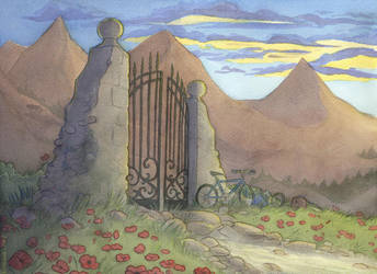 Our kingdom by Diabolo-menthe