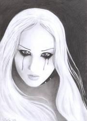 nothing left but sorrow by HooRiyA