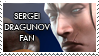 Sergei Dragunov Fan Stamp by bryzunovrokks