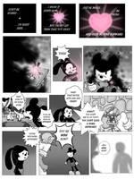 Epic Mickey Graphic Novel pg30 by DelDiz